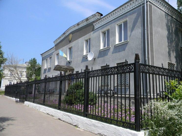Прокурор Житомирської області Любомир Війтович здійснить особистий прийом громадян  у Бердичеві